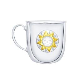 Ceașcă din argint SOKOLOV art 2302010038 1